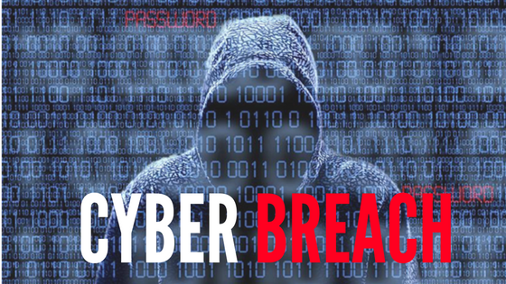 Why Cyber Breach Is Inevitable For Small Businesses
