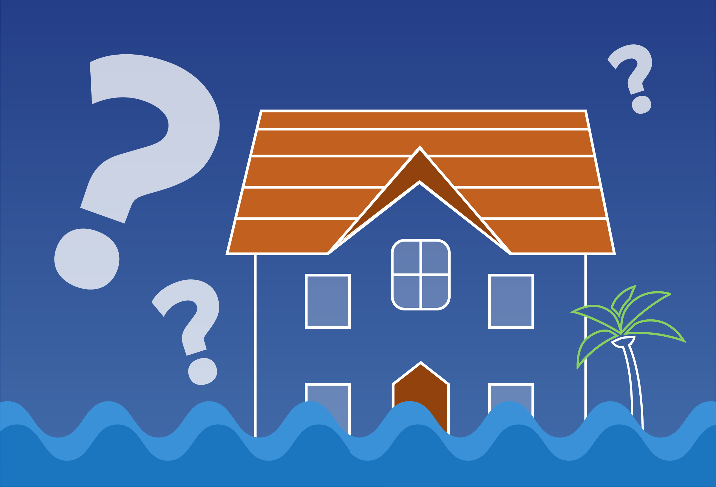 How to skillfully respond to flood misconceptions