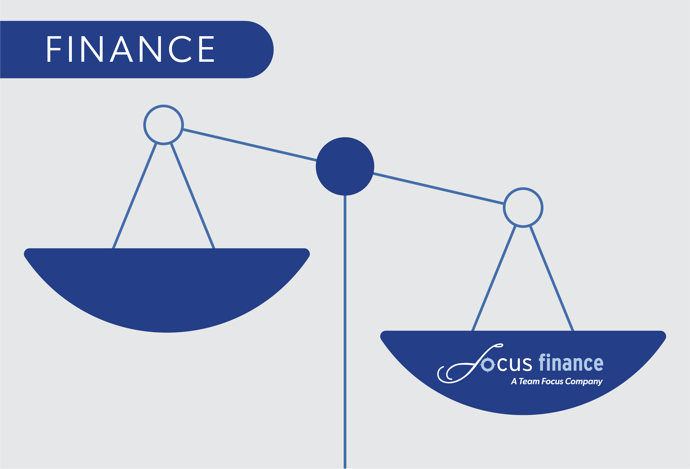 Tip the scales in your favor with Focus Finance