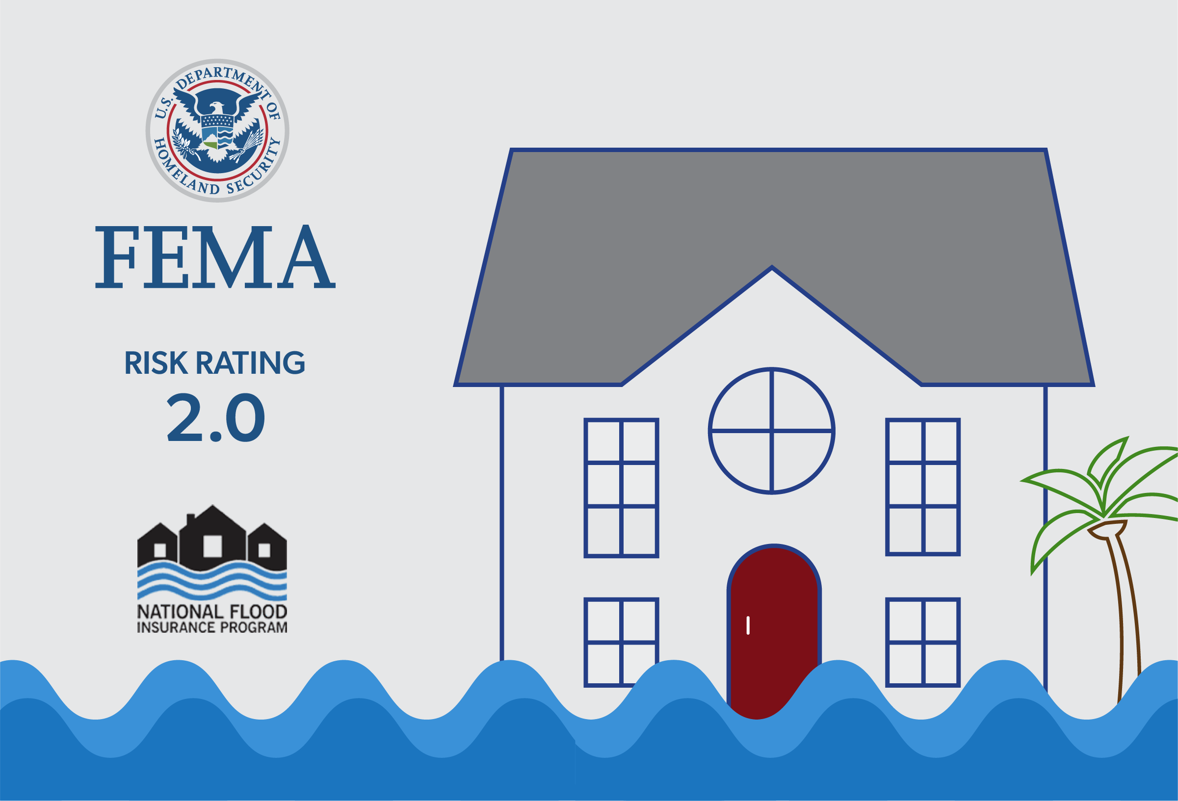 Leverage FEMA's new Risk Rating 2.0 to generate business